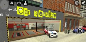 manual gearbox car parking mod apk
