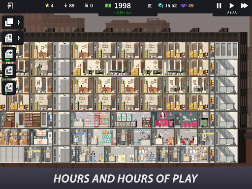 project highrise apk indir - Project Highrise Apk indir v1.0.12