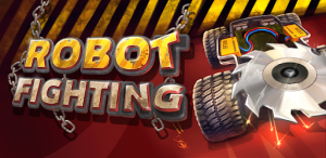 robot fighting 2 mod apk