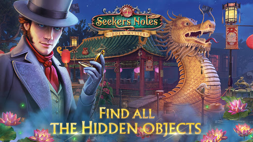 seekers notes - Seekers Notes Apk indir - Para Hileli Mod v1.38.1