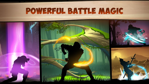 shadow fight 2 apk indir - Shadow Fight 2 Apk indir - Para Hileli Mod v2.1.2