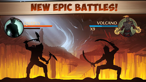 shadow fight 2 - Shadow Fight 2 Apk indir - Para Hileli Mod v2.1.2