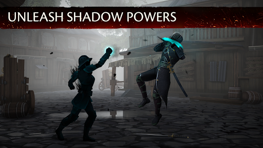 shadow fight 3 apk indir - Shadow Fight 3 Apk indir - Dondurma Hileli Mod v1.21.1