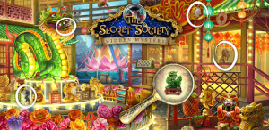 the secret society mod apk