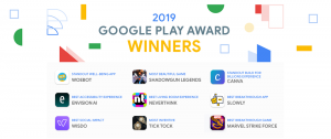 2019 google play award winners 300x126 - SpellForce: Heroes & Magic Apk indir - Full v1.1.7