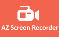 az screen recorder vip mod apk 200x125 - AZ Screen Recorder - No Root VIP Apk indir - Full v5.1.4