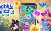 bubble witch saga 3 mod apk 200x125 - Bubble Witch 3 Saga Apk indir - Güçlendirici Hileli Mod v5.5.3
