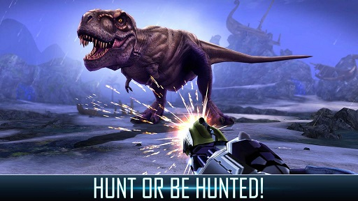 dino hunter deadly shores indir - Dino Hunter: Deadly Shores Apk indir - Para Hileli Mod v3.5.9