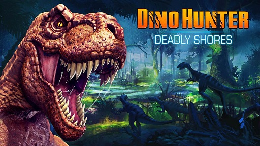 dino hunter deadly shores mod apk - Dino Hunter: Deadly Shores Apk indir - Para Hileli Mod v3.5.9