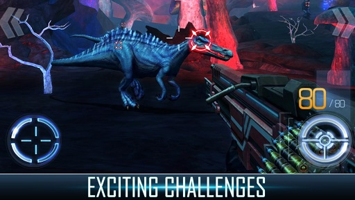 dino hunter deadly shores - Dino Hunter: Deadly Shores Apk indir - Para Hileli Mod v3.5.9