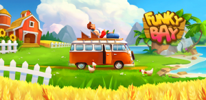 funky farm mod apk 300x146 - Life on Earth: Idle Evolution Apk indir - Para Hileli Mod v1.4.0