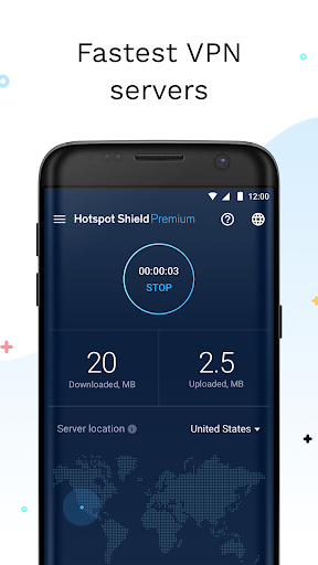 hotspot shield vpn indir - Hotspot Shield VPN Premium Apk indir - Full v6.9.4