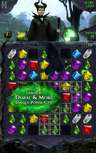 maleficent free fall apk indir - Maleficent Free Fall Apk indir - Can Hileli Mod v7.0.0