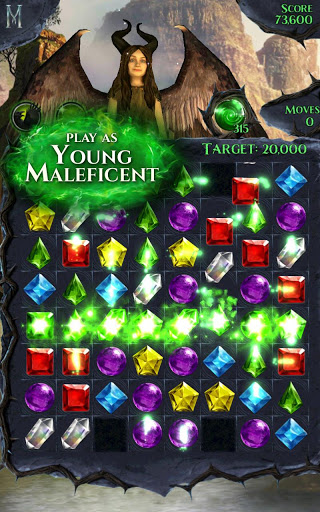 maleficent free fall indir - Maleficent Free Fall Apk indir - Can Hileli Mod v7.0.0