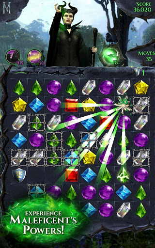 maleficent free fall - Maleficent Free Fall Apk indir - Can Hileli Mod v7.0.0