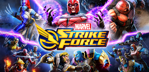 marvel strike force mod apk - MARVEL Strike Force Apk indir - Enerji Hileli Mod v3.10.0