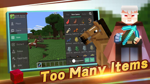 master for minecraft launcher - Master for Minecraft Launcher Apk indir - Kilitsiz Mod v2.1.97