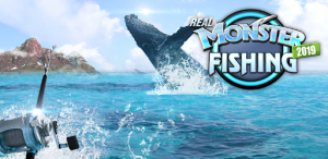 monster fishing mod apk 300x146 - The Archers 2 Apk indir - Para Hileli Mod v1.3.9