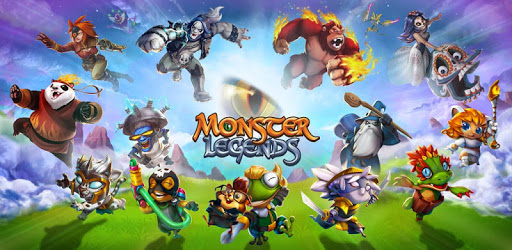 monster legends mod apk - Monster Legends Apk indir - Kazanma Hileli Mod v10.0.0