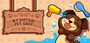 my virtual pet shop mod apk 300x146 - AZ Screen Recorder - No Root VIP Apk indir - Full v5.1.4