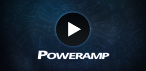 poweramp mod apk 300x146 - SnapTube Vip Apk indir - Youtube Video indirme v4.65.1.4651301