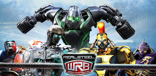 real steel world robot boxing mod apk - Real Steel World Robot Boxing Apk indir - Para Hileli Mod v50.50.115