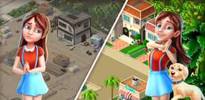 restore hotel bay story hile apk 300x146 - Video Game Tycoon Apk indir - Para Hileli Mod v2.8.5