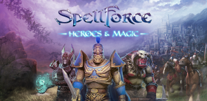 spellforce heroes magic mod apk