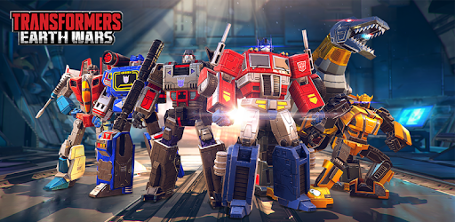 transformers earth wars hile apk - TRANSFORMERS: Earth Wars Apk indir - Enerji Hileli Mod v10.0.0.676