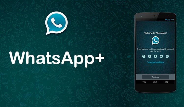 whatsapp plus son sürüm