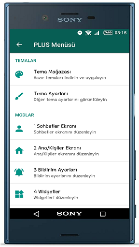 whatsapp plus - WhatsApp Plus Apk indir - Son Sürüm Full v7.99