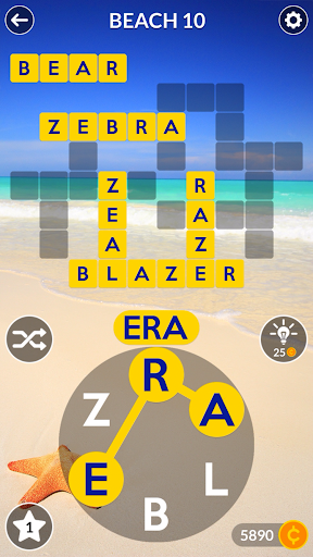 wordscapes apk indir - Wordscapes Apk indir - Para Hileli Mod v1.5.1