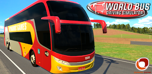 world bus driving simulator mod apk - World Bus Driving Simulator Apk indir - Para Hileli Mod v0.96
