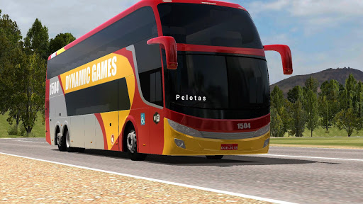 world bus driving simulator - World Bus Driving Simulator Apk indir - Para Hileli Mod v0.96