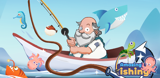 amazing fishing hile - Amazing Fishing Apk indir - Para Hileli Mod v2.7.5.1007