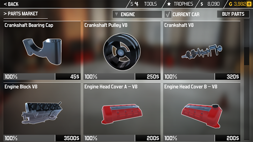 car mechanic simulator 18 apk indir - Car Mechanic Simulator 18 Apk indir - Para Hileli Mod v1.1.11