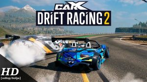 carx drift racing 2 hile 300x169 - GT: Speed Club Apk indir - Para Hileli Mod v1.7.5.184