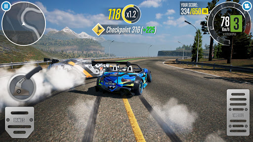 carx drift racing 2 - CarX Drift Racing 2 Apk indir - Para Hileli Mod v1.9.1