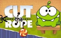 cut the rope hile 200x125 - Cut the Rope Full Free Apk indir - İpucu Hileli Mod v3.17.0