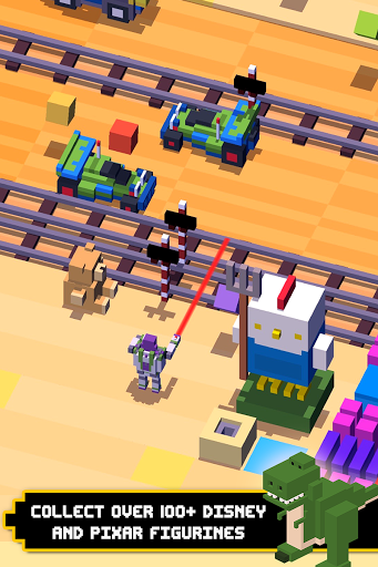 disney crossy road - Disney Crossy Road Apk indir - Para Hileli Mod v3.252.18441