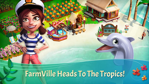 farmville 2 tropic escape - FarmVille 2: Tropic Escape Apk indir - Para Hileli Mod v1.87.6317