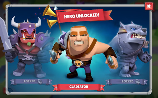 game of warriors apk indir - Game of Warriors Apk indir - Para Hileli Mod v1.1.44