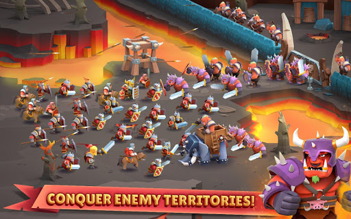 game of warriors indir - Game of Warriors Apk indir - Para Hileli Mod v1.1.44