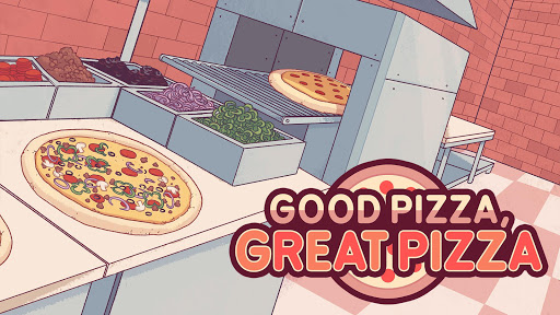 good pizza great pizza hile - Good Pizza Great Pizza Apk indir - Para Hileli Mod v3.4