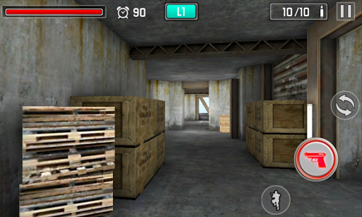 gun shoot war apk indir - Gun Shoot War Apk indir - Para Hileli Mod v3.9