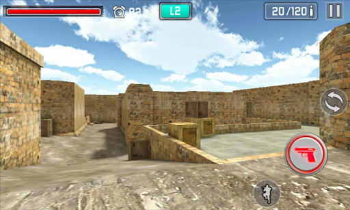 gun shoot war indir - Gun Shoot War Apk indir - Para Hileli Mod v3.9