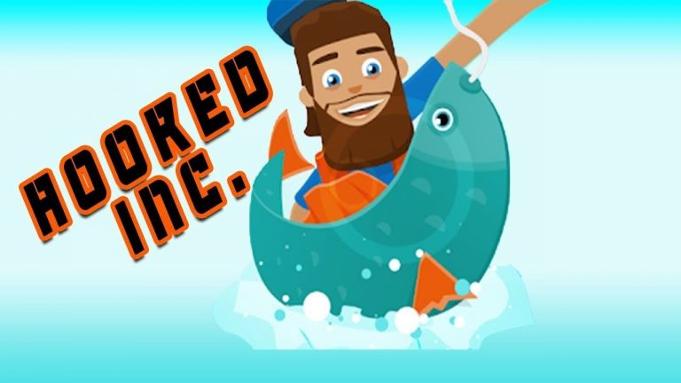 hooked inc fisher tycoon hile 768x432 - Hooked Inc: Fisher Tycoon Apk indir - Para Hileli Mod v2.6.1