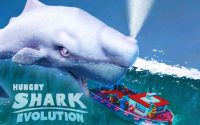 hungry shark evolution hile 200x125 - Hungry Shark Evolution Apk indir - Para Hileli Mod v7.3.0