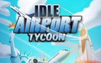 idle airport tycoon hile 200x125 - Idle Airport Tycoon Apk indir - Para Hileli Mod v1.2
