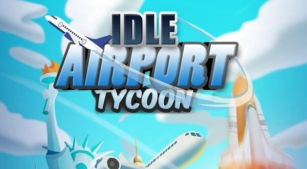 idle airport tycoon hile - Idle Airport Tycoon Apk indir - Para Hileli Mod v1.4.1